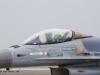 F-16AM Fighting Falcon der belgischen Luftstreitkräfte - Jagdgeschwader 71 Richthofen Wittmund - Spotterday 2013