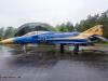 F-4F Phantom II vom Jagdgeschwader 71 Richthofen mit Sonderlackierung zur Außerdienststellung - Spotterday 2013