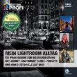 Rezension : Mein Lightroom Alltag von Patrick Ludolph