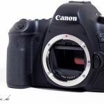Meine Meinung zur Canon EOS 6D