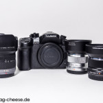 Test : Panasonic Leica DG Summilux 25mm F1.4 Asph