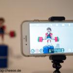 Die überall dabei Kamera – 4K Videos mit dem iPhone ?